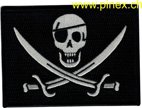 Photo de Navy Seal - One Eye Caligo Jack - OIF - OEF - ACU Patch