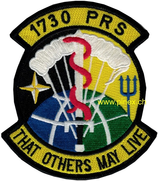 Photo de 1730 PRS (Para Rescue Squadron)