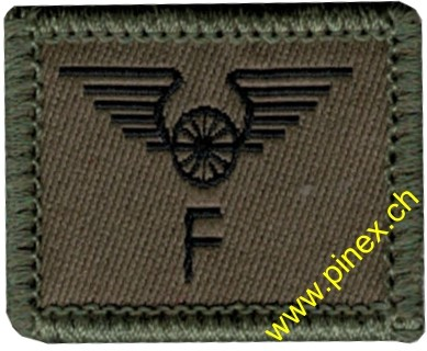 Picture of Fahrleitungssappeur  Armee 21